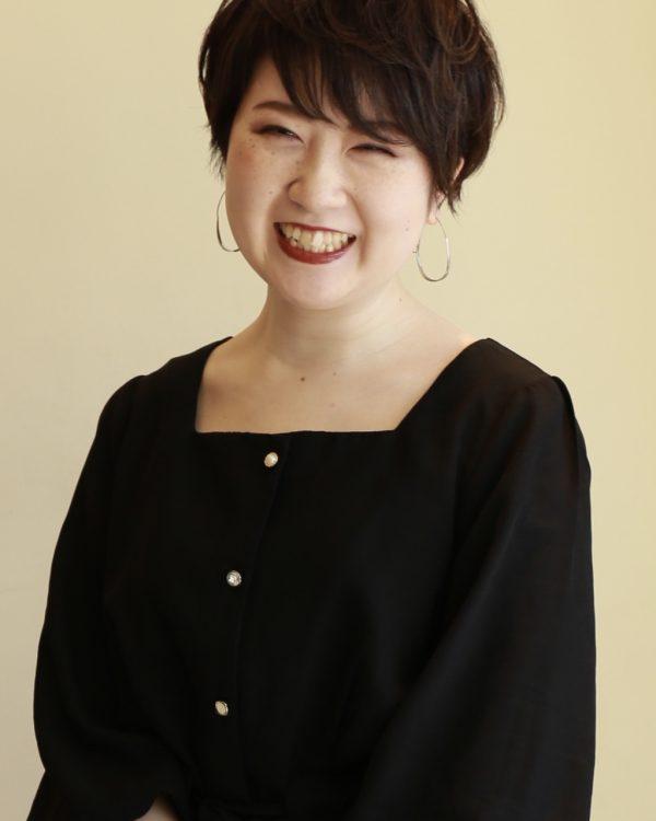 菅野 美咲
