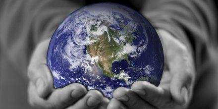 地球環境について考える日「EARTH DAY(アースデイ) 」月間に参加賛同します!